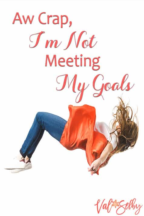 meeting goals