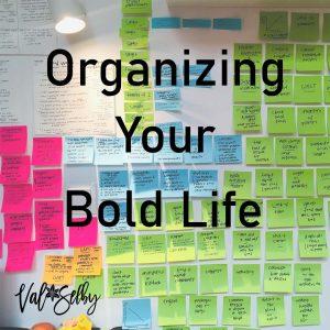 organize life in trello