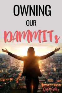 dammits create superpowers confidence