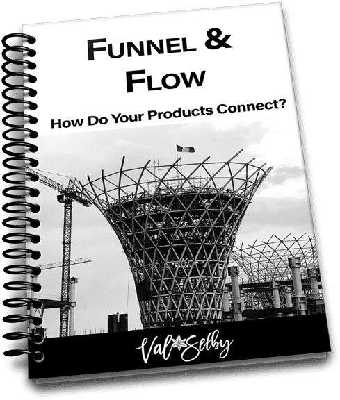 funnels connect your products