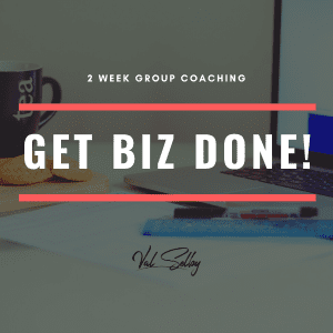get biz done group coaching