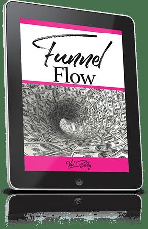 funnel flow guide