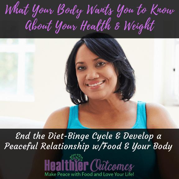 healthier outcomes class
