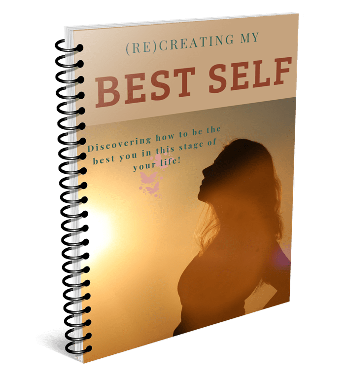 best self workbook